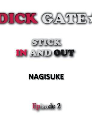 ห่วงผ่านมิติ ทะลุถุงยาง 2 – Magic Circle Ch.2 (Dick Gate)